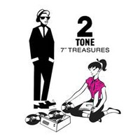 "V/A: Two tone 7"" treasures"