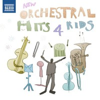Mr E. & Me: New orchestral hits 4 kids