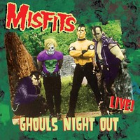 Misfits: Ghouls night out - live
