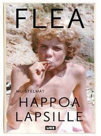 Flea: Happoa lapsille