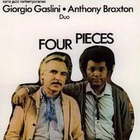 Gaslini, Giorgio: Four Pieces