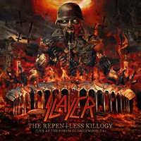 Slayer : The repentless killogy - Live at the Forum in Inglewood, CA