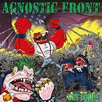 Agnostic Front: Get loud!
