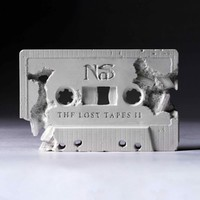 Nas: The Lost Tapes 2
