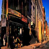 Beastie Boys : Paul's Boutique