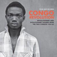 V/A: Congo Revolution