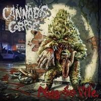 Cannabis Corpse: Nug so vile