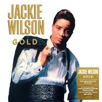 Wilson, Jackie: Gold