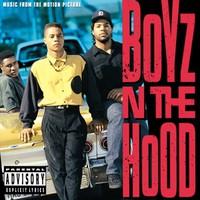 Soundtrack: Boyz N the Hood