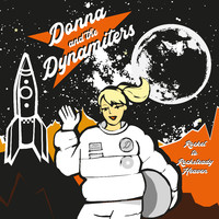 Donna and The Dynamiters: Rocket to Rocksteady Heaven