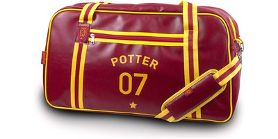Harry Potter: Quidditch team gryffindor (sport hold-all)