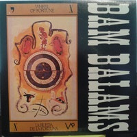 Bam Balams: Wheel Of Fortune / Rock It To The Moon