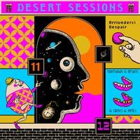 Desert Sessions: Vol. 11 & 12