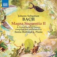 Bach, Johann Sebastian: Magna sequentia II