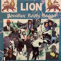 V/A: Lion Possitive Roots Ragga