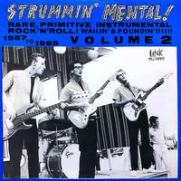 V/A: Strummin' Mental! Volume 2