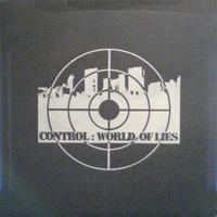 Control (US): World Of Lies