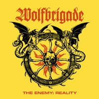 Wolfbrigade: The Enemy : Reality