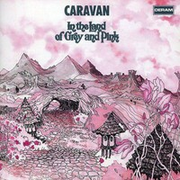 Caravan : In the Land of Grey and Pink