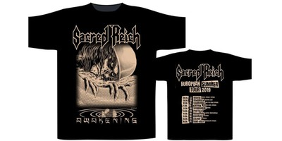 Sacred Reich: Awakening Tour