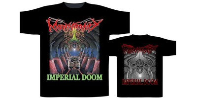 Monstrosity: Imperial Doom