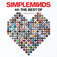 Simple Minds: 40: The Best Of – 1979-2019