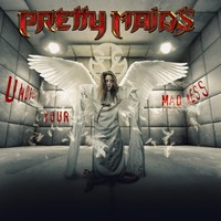 Pretty Maids: Undress Your Madness