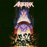 Anthrax: Music of mass destruction