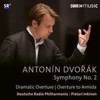 Dvorak, Antonin: Complete symphonies vol. 4
