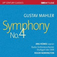 Norrington, Roger: Symphony no.4