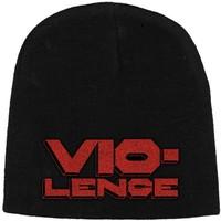 Vio-lence: Logo