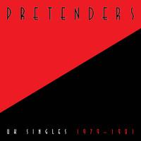 Pretenders: Uk singles 1979-1981