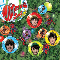 Monkees: Christmas party plus!