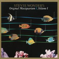 Wonder, Stevie: Stevie Wonder's Original Musiquarium I