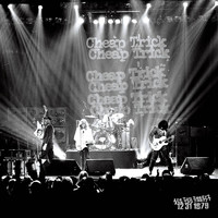 Cheap Trick: Are you ready? - live 12/31/1979
