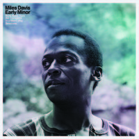 Davis, Miles: Early minor: rare miles from the complete in a silent way sessions