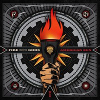 Fire From The Gods: American Sun
