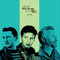 Bragg, Billy: Best of Billy Bragg At the Bbc 1983 - 2019