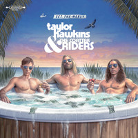 Hawkins, Taylor & The Coattail Riders: Get the Money