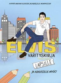 V/A: Elvis värityskirja
