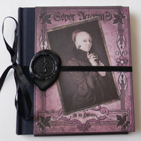 Sopor Aeternus & the Ensemble of Shadows: In Der Palästra