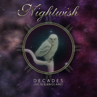 Nightwish: Decades: Live in Buenos Aires