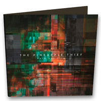 Pineapple Thief: Hold Our Fire