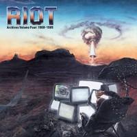 Riot: Archives Volume 4: 1988-1989