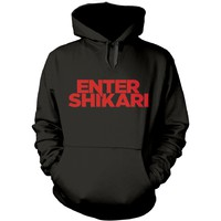 Enter Shikari: Synth