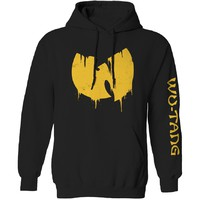 Wu-Tang Clan: Sliding logo