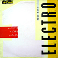 V/A: Street Sounds Electro 1