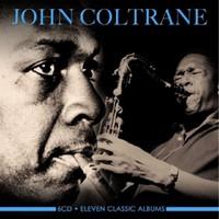 Coltrane, John: Eleven classic albums