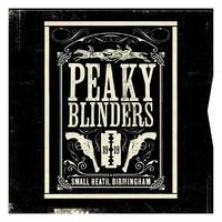 Soundtrack: Peaky Blinders