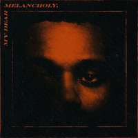 Weeknd: My dear melancholy,